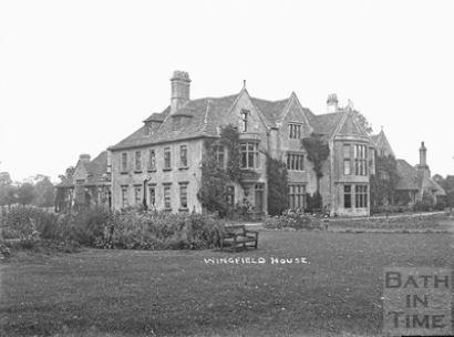 Wingfield House