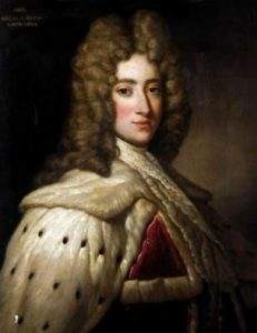 James Lindsay, 5th Earl of Balcarres