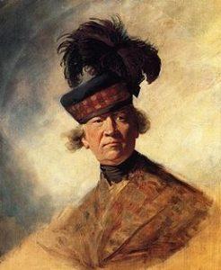 Archibald Montgomerie