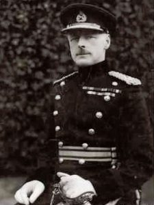 Winston Dugan, 1st Baron Dugan of Victoria