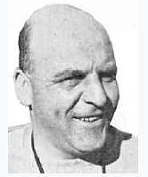 Bernard F. Oakes