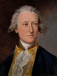 Captain Charles Phipps