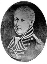 Captain Samuel Cherry, american revolution