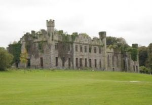 castle bernard