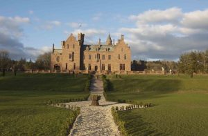 Castle Oliver