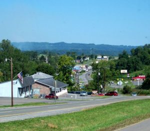Castlewood, Virginia