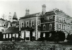 Chalcot House