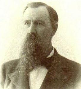 Charles August Oliver