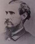 Colonel Edward Pye