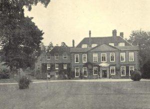 Dynes Hall
