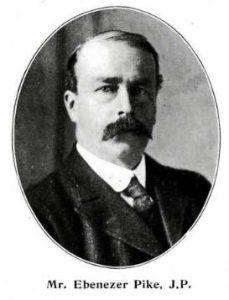 Ebenezer Pike