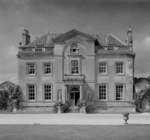 Faringdon House