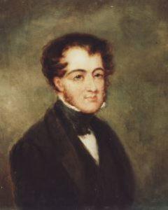 Rev. George Augustus Montgomery