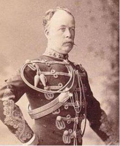 Alexander George Montgomery Moore