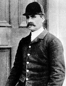 George Arnulph Montgomerie