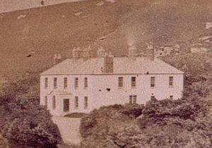 Glendarary House
