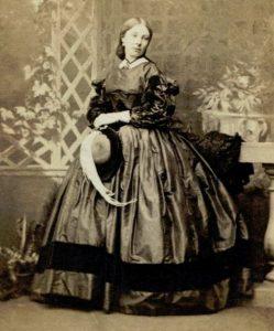 Harriet Phipps