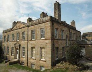 Heavey Hall