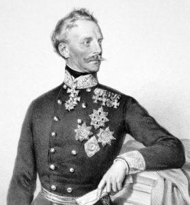 Heinrich von Heß
