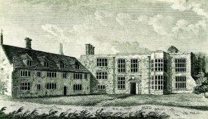 Isleham Manor Hall
