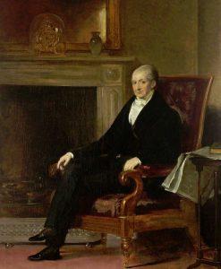 John Baron Dutton, 2nd Baron Sherborne