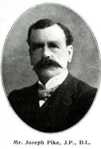 Joseph Pike