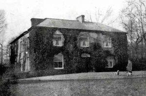 Kanturk House