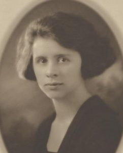Kathryn Irene Glascock