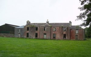 Kilrush House