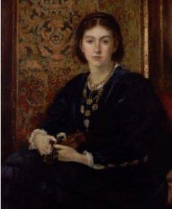 Caroline Blanche Elizabeth