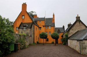 Liberton House