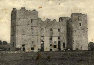 Loughmoe Castle