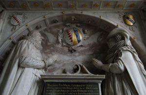 Pye Tomb