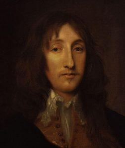 Richard Boyle, 1st Earl of Burlington, 2nd Earl of Cork