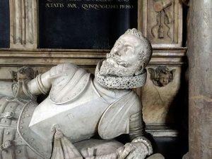Sir Charles Morrison