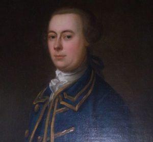 Sir Harry Munro