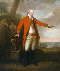 Sir Hector Munro