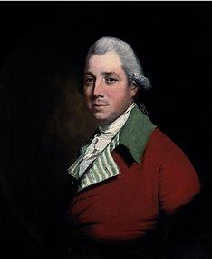 Sir Henry Dashwood Peyton