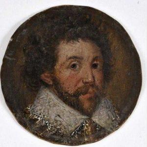 Sir John Peyton