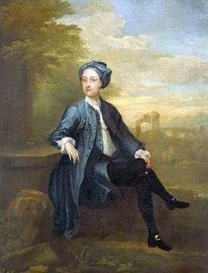 Sir Robert Pie