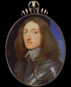 Sir Robert Pye