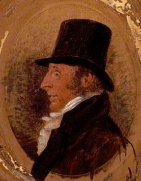Sir Tatton Sykes