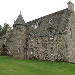 Stobhall Castle