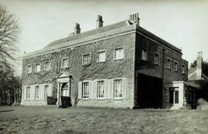 Wadley House