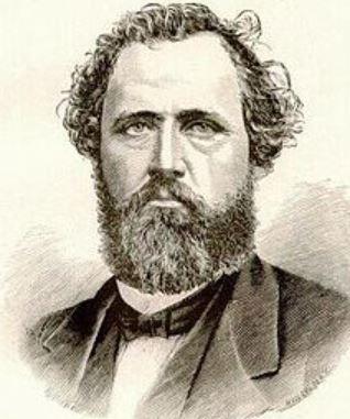 Benjamin F. Stephenson