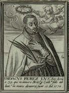 Didacus Perez