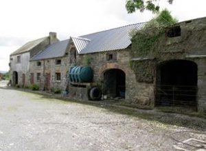 Drew's Court, Ireland