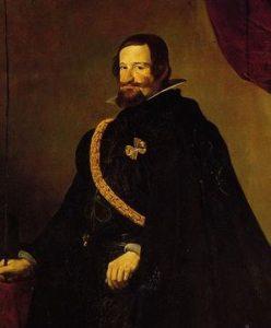 Duke Manuel Pérez de Guzmán