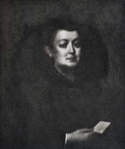 Eleonora Ramirez de Montalvo