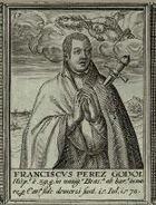 Franciscus Perez